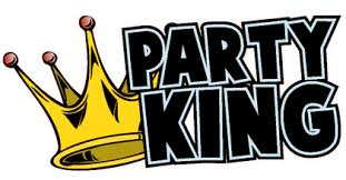 Party King Costumes and Accessories
